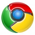 Disponible para descarga la última versión estable del navegador de Google. chrome icon